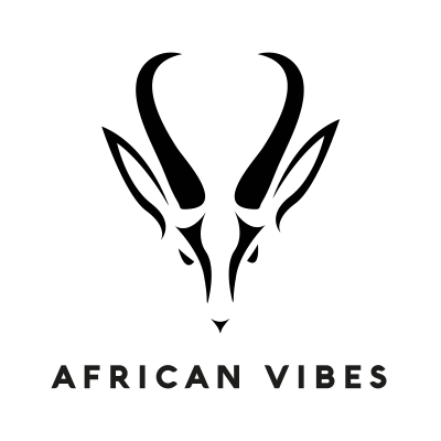 African Vibes Logo