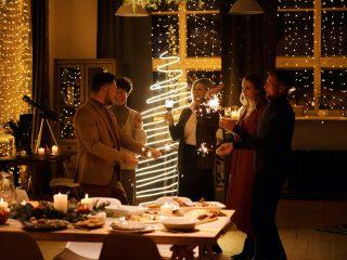 House of Leadership Christmas